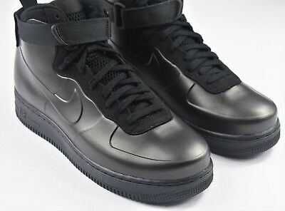 black air force 1 size 8