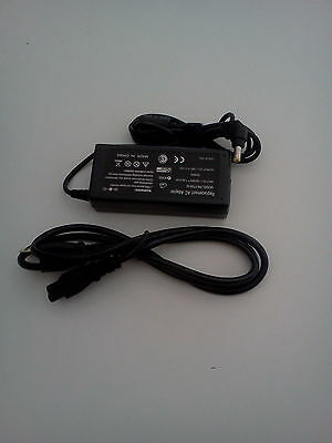 Laptop AC Adapter Charger for Asus X551 X551M X551CA X551MA Power Supply