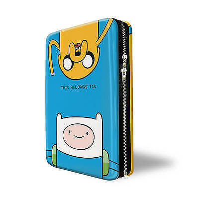 Adventure Time - Pencilcase Of Awesomeness