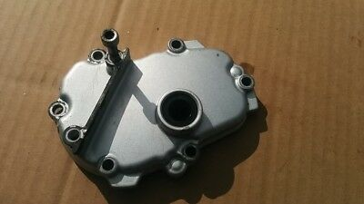 YAMAHA R6 5EB Gearbox Cover Gearchange Gear Shift Transmission 1999 2000 2001
