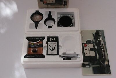 Durst Colour Neg 11 Analyser