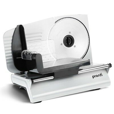 Pronti Deli and Food Meat Slicer