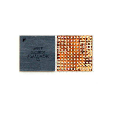 338S1202 - APPLE SMALL SOUND / VOICE IC FOR IPHONE 6 / 6+ PLUS - 1 / 3 or 5pcs