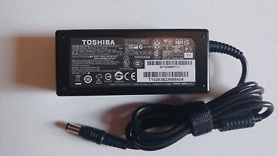 Toshiba Satellite 1555Cds 2595Cdt 2655Xdvd 4000Cdt Ac Adapter Charger
