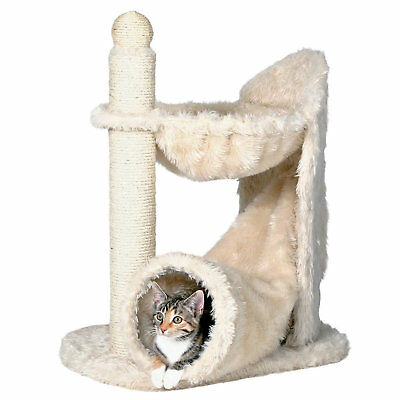 "Trixie DreamWorld Gandia Cat Tower, 26.75"" H"