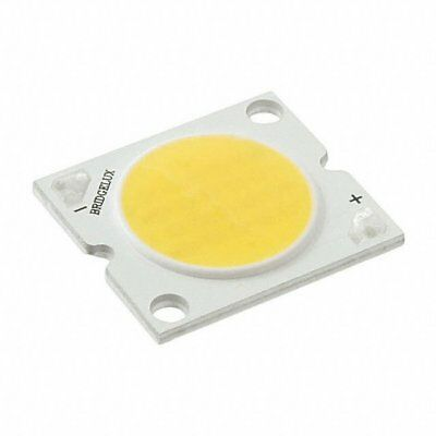 20x Bridgelux BXRA-N0802 BIN NL30 LED ARRAY NEUTRAL WHITE 1020LM 1050mA / 4100K