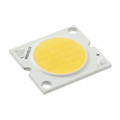 20x Bridgelux BXRA-N0802 BIN PL30 LED ARRAY NEUTRAL WHITE 1020LM 1050mA / 4100K
