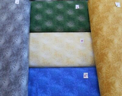 Awesome 108 Wide Quilt Backing Fabric 100 Cotton Luminescent 999