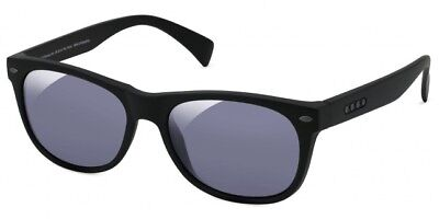 Enchroma Ellis 54 Matte Black Sunglasses For Color Blindness Vision Deficiency