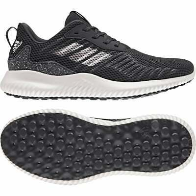 ef94b93dc Adidas Mens Alphabounce Trainers (Carbon)