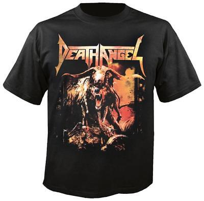 DEATH ANGEL - Relentless Retribution - T-Shirt - Größe Big Size XXXL (3XL) - Neu