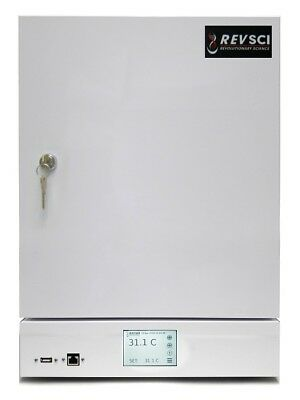 NEW Revolutionary Science Incufridge RS-IF-253 PRO 220V