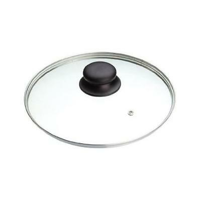 Replacement Glass Lid Frying Pan, Wok 14 16 18 20 22 24 26 28 30 32 34 36 40cm