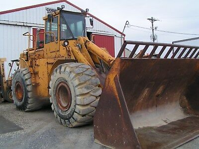 "John Deere 844 Wheel Loader  "" Reduced Price To $20000.00 """