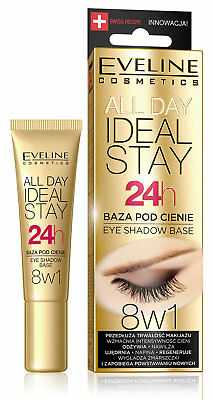 All Day Ideal Stay Lidschatten Base 8 in 1, 12 ml
