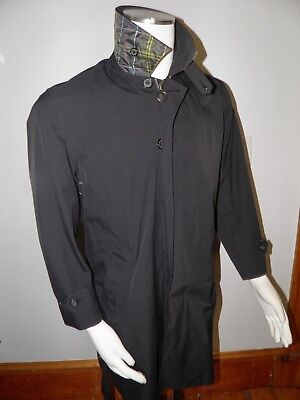 Mens Barbour Spurn Waterproof Jacket Size Small