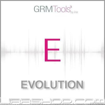 Ina-GRM GRM Tools Evolution eDelivery JRR Shop