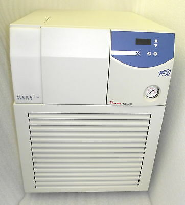 Thermo Neslab Merlin M150 Chiller Recirculator 400v 50hz - Demo  Mint Warranty