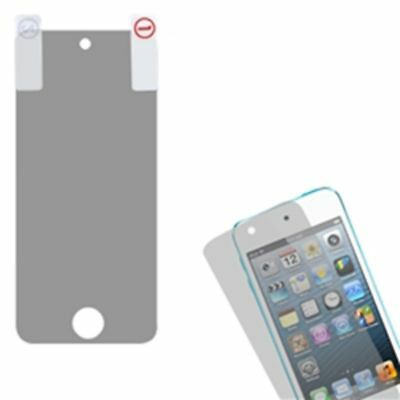 2-Pack Clear Screen Protector For Apple iPod Touch 5th Gen/6th Gen