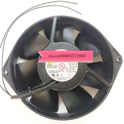 STYLEFAN UZS15D22-MGW fan 220VAC 50/60HZ 172*150*38MM Z88