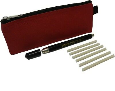 S220 Regin Smoke Pen with 6 Wicks with Carry Case