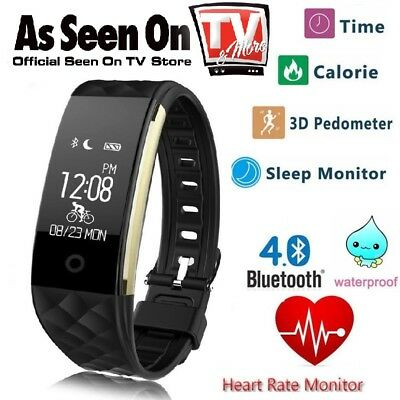 Fitbit Alternative Fitness Watch Charge 2 Alta Versa Ionic Iphone Samsung