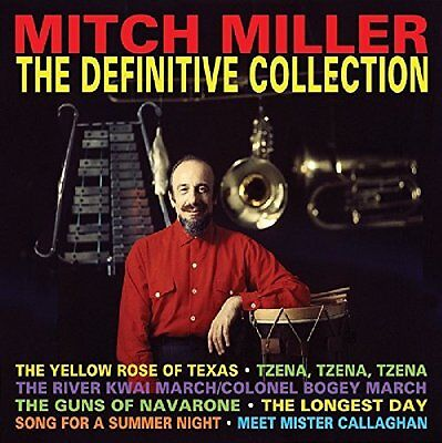 Mitch Miller The Definitive Collection (2CD Set)