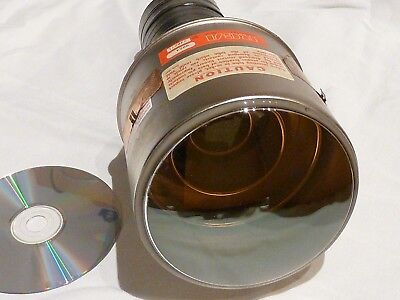 Rare BIG Photomultiplier tube RCA 8854 Photovervielfacher f. Sammler collectors