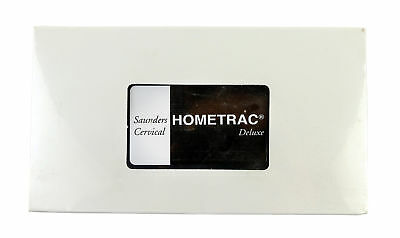 Saunders cervical traction - HomeTrac instructional video only  1 EA
