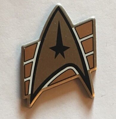 Star Trek, Magnet,