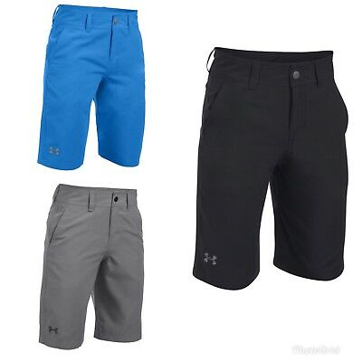 NWT Boy's Under Armour Do It All Shorts