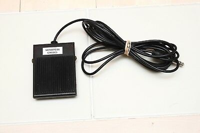 Sequential Circuits Sustain Pedal/ Foot Switch for Prophet 5