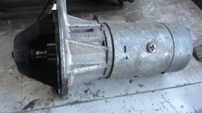 Ford Falcon AU XR6 1999 Sedan Starter Motor