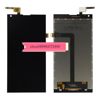 100% Original For DOOGEE DG550 LCD Display with Touch Screen Digitizer Assembly