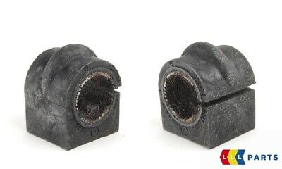 New Genuine Mercedes Benz Mb A W169 B W245 E W210 Anti-Roll Bar Bushing 2Pcs