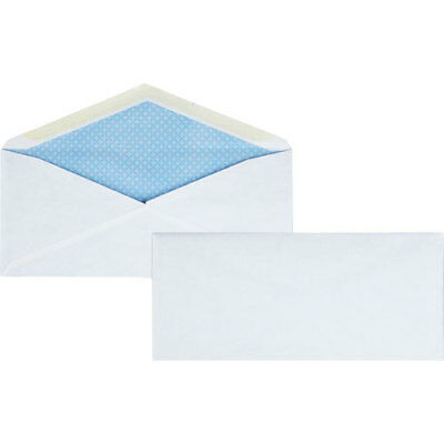 "MyOfficeInnovations Security Regular Envelopes No. 10 4-1/8""x9-1/2"" 500/BX WE"