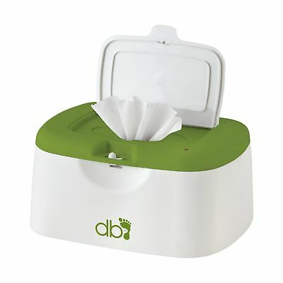 Dex Products Wipe Warmer Dual Top Heating