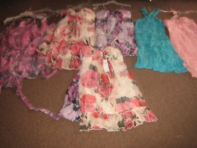 NWT wholesale dress lot of 14