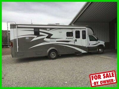 2009 Winnebago Aspect 28B 29' Class C Motorhome Backup Camera Tow Pkg NEW MEXICO
