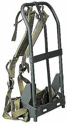 "Rothco ALICE Pack Aluminum Frame With Attachments 20"" - Fits GI LC-1 Packs"