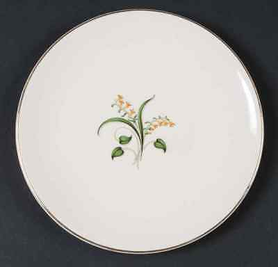 Edwin Knowles FORSYTHIA Bread & Butter Plate 295188