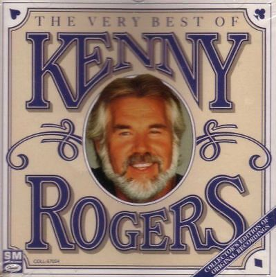 READER'S DIGEST . . THE Very Best Of Kenny Rogers - CD -