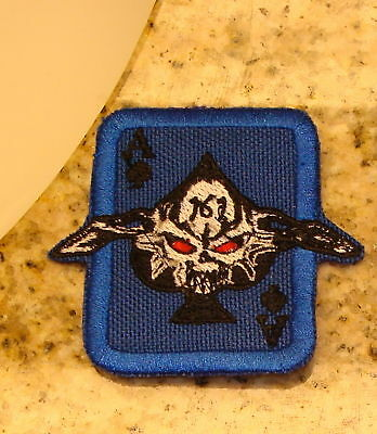Special Forces Oda 761 Team Pocket Patch,theater Made