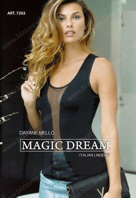 Canottiera sottogiacca Magic Dream art. 7203