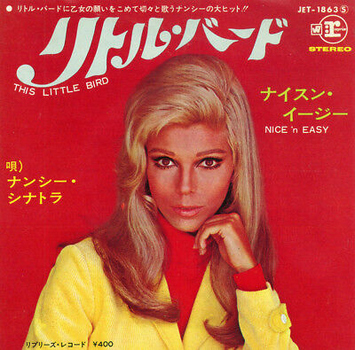 Nancy Sinatra / This Little Bird / Nice 'n' Easy