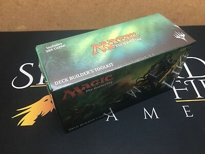 Ixalan Deck Builder's Toolkit - Magic the Gathering (MTG) Boosters