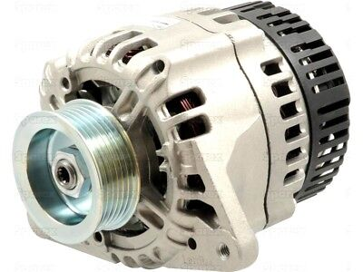 Alternator Fits New Holland Ts80 Ts90 Ts100 Ts110 Ts115 Tractors.