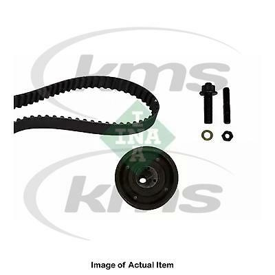 New Genuine INA Timing Cam Belt Kit 530 0002 10 Top German Quality