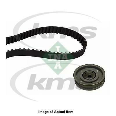 New Genuine INA Timing Cam Belt Kit 530 0154 10 Top German Quality