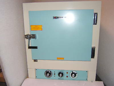 Blue M Stabil-Therm Gravity Oven OV-18C - Exc. - Warranty